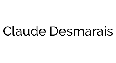 Claude-Desmarais